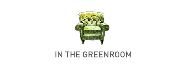 inthegreenroom