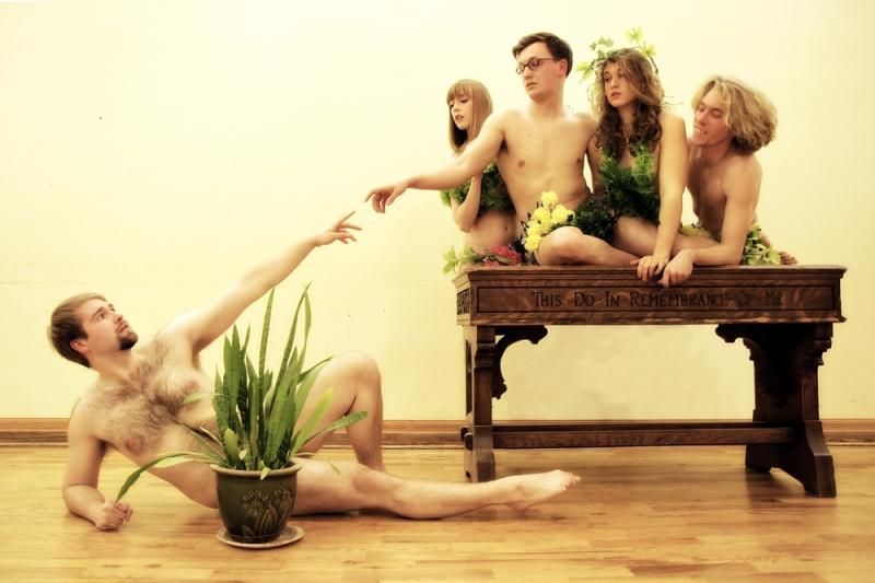 Genesis 2014 Promo Photo #1