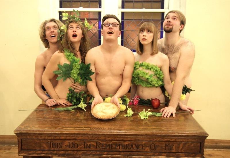 Genesis Promo Photo #2