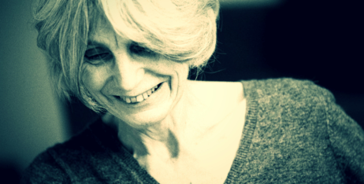 Playwright of 2014 The Playwright Project- Caryl Churchill