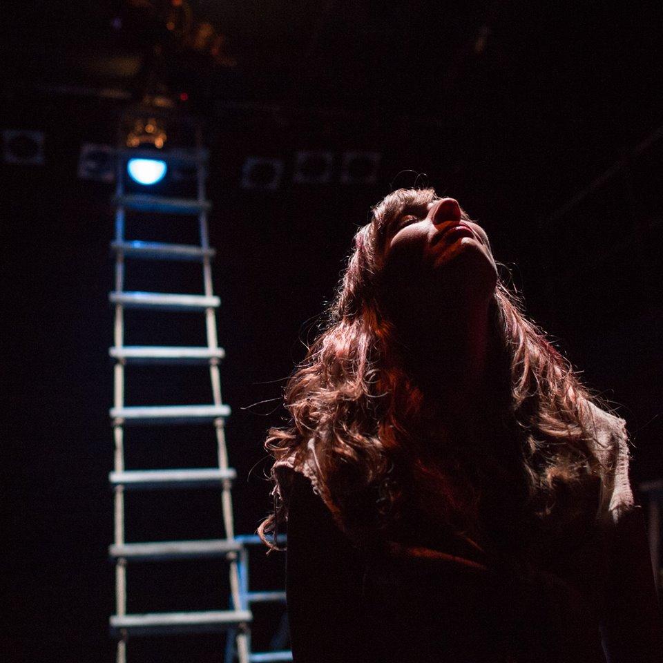 Photo by Dahlia Katz