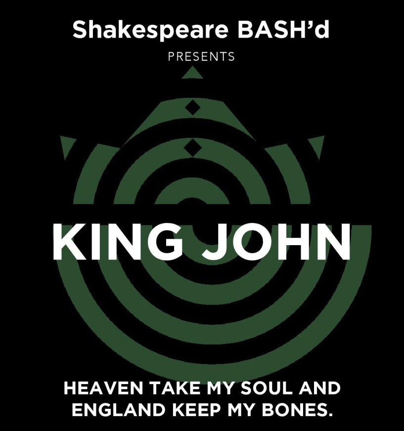 King John Graphic