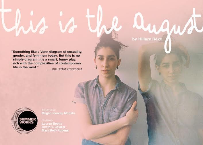 august postcard