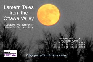 Lantern Tales